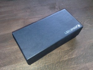 LED Lenser Hokus Focus Box