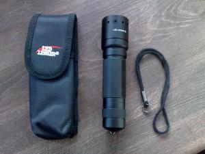 LED Lenser Hokus Focus Zubehör