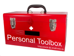 Personal Toolbox